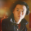 Change Lee from Doctor Who the TV movie, head and shoulders