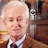 William Russell, as he is now.