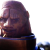 Sontaran from the Two Doctors