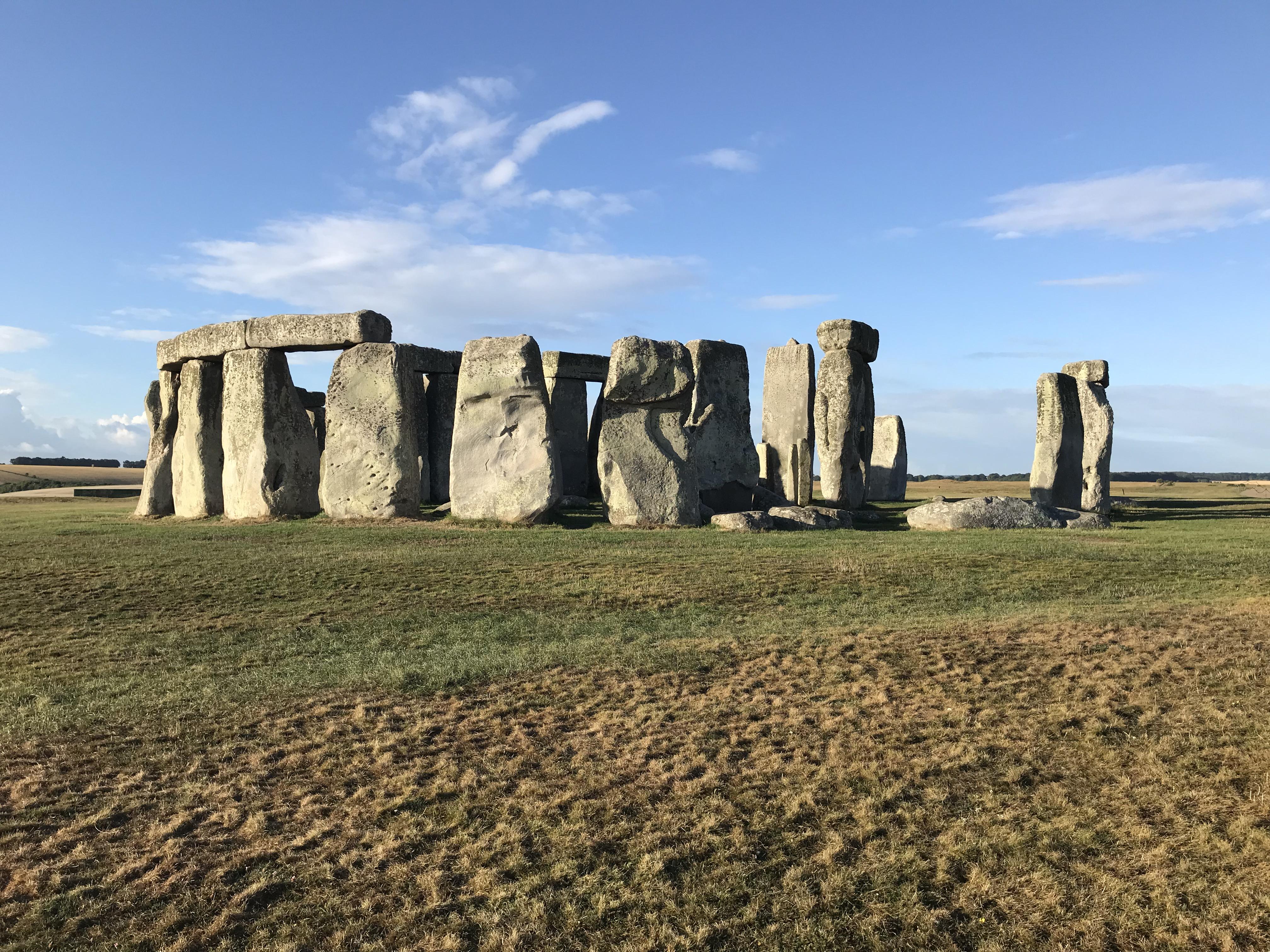Stonehenge fuck